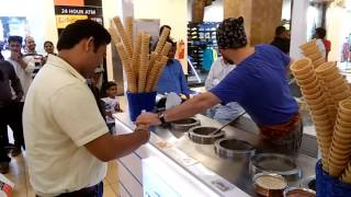 ice cream and turkish market Ice cream makers and retailers say the great lakes region (illinois, indiana, michigan, ohio, and wisconsin) is the most successful ice cream market consumption the average american consumes more than 23 pounds of ice cream per year.
