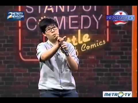 Alonki Stand Up Comedy Metro