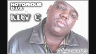 Notorious B.I.G. - Dangerous MCs (feat. Snoop Dogg & Mark Curry) | Klev C Remix