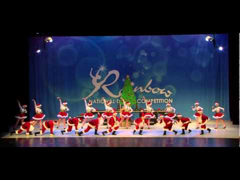 Best Musical Theater // NOBODY CARES ABOUT SANTA - Center Stage Dance Studio [Chicago,IL]