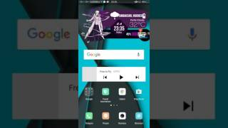 widget keren untuk android dan cara menerapkannya di hp oppo a37f