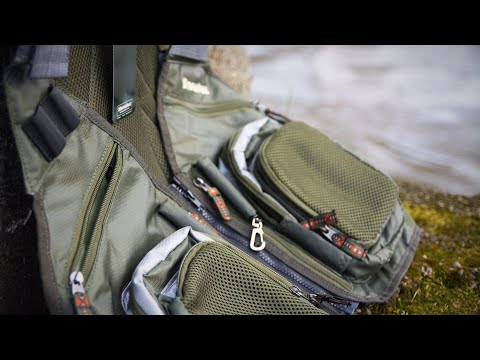 BEST Fishing Vest Backpack You've NEVER Heard Of!