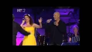 Antonela Malis & Saša Jakelić - LIBERTA (Odlazim)