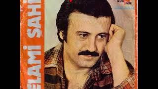 SELAMİ ŞAHİN SENİ SEVİYORUM 1983 PLAK NOSTALJİ