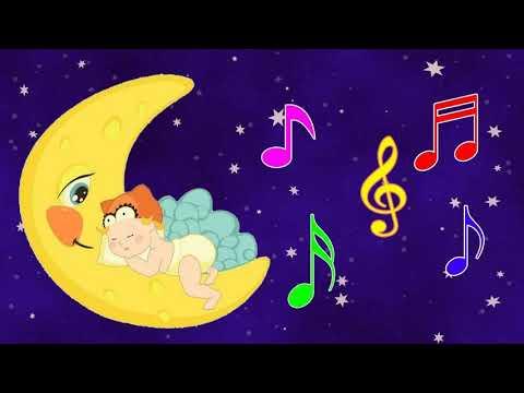 lagu untuk bayi ♫ Mozart untuk Bayi perkembangan otak Musik - Classical untuk Bay ♫ Tidur Bayi Musik