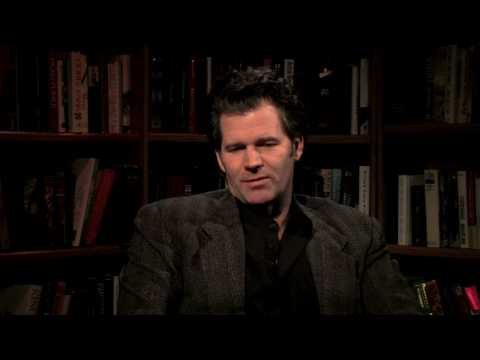 Conversations: Andre Dubus III