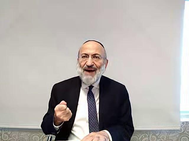 Mussar Lesson Tetzaveh