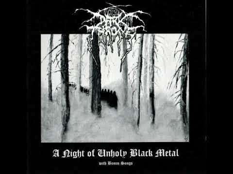 Darkthrone - A Night Of Unholy Black Metal (Full Album) 2000