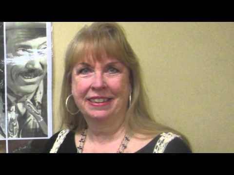 Julie Ann Ream interview