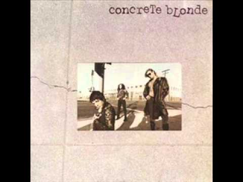 Concrete Blonde - Your Haunted Head mp3