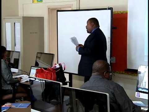 Communications Liaison Training:  Social Media