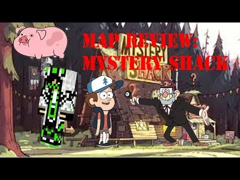 map-review:-mystery-shack