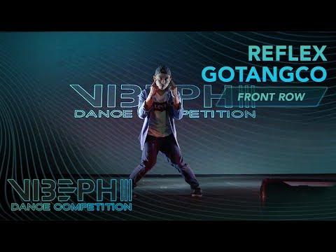 [EXHIBITION] Reflex Gotangco | VIBE PH III [@AyelMari Front Row 4K] | #VIBEPH
