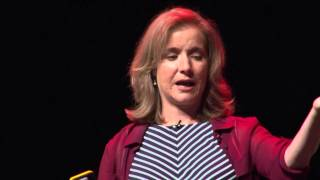 In defence of anonymity | Brooke Magnanti | TEDxSalford