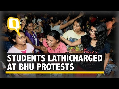 BHU Lathicharge Shouldn't Have Happened: Cops to Probe Their Own