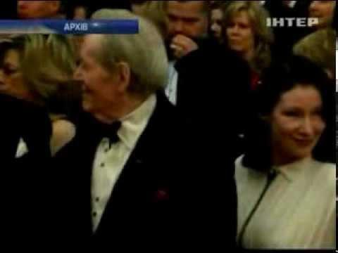 Умер популярный британский актер Питер О'Тул