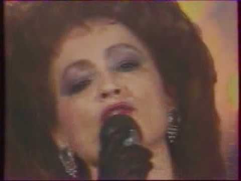 София Ротару - Дикие лебеди Песня - 1989