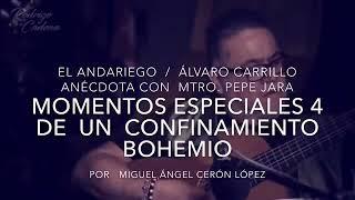 #MátameÉsta 4 EL ANDARIEGO con Rodrigo De La Cadena y Javier Gerardo. Momentos Especiales 4