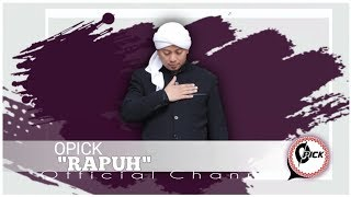 Opick - Rapuh | Official Music Video (Live Acoustic)