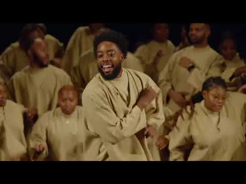 Kanye West Sunday Service – Lord You're Holy Ballin' (Live From Paris, France)