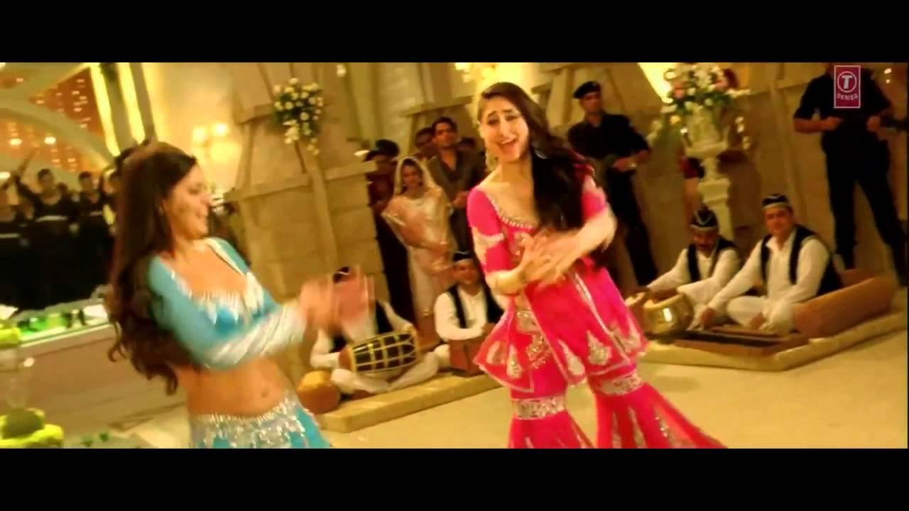 Dil Mera Muft Ka Hd Song Kareena Kapoor Mujra Song Mp4720P