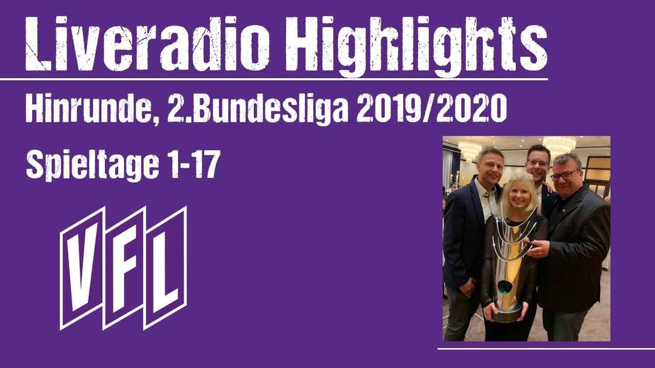 Bundesliga Liveradio