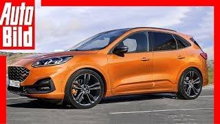 Download lagu Ford Kuga ST (2020): SUV - Neuvorstellung - Infos - Zukunft - Motor