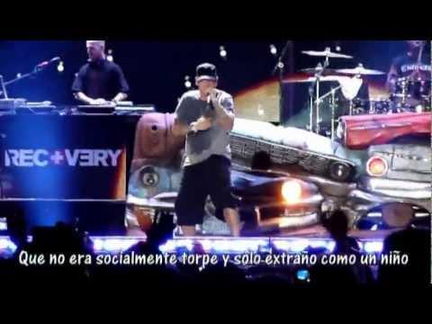 B.o.B - Airplanes part 2 Feat. EMINEM (Subtitulada al español)