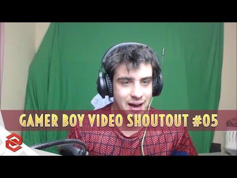 Zeby - 20 - Australia - PS4 Gamer - Video Shoutout #5