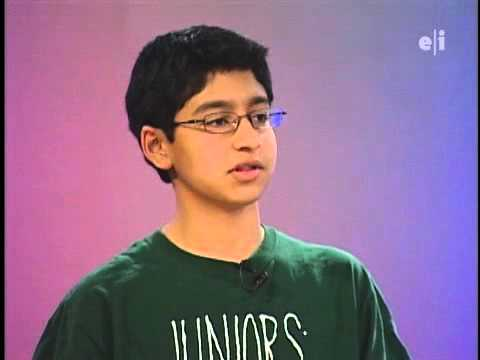 Bay Area Quiz Kids Show 1402
