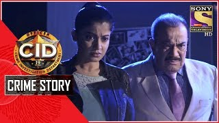 Crime Story | The Unfaithful Wife | CID