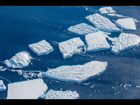 The World's Most Unique Day Tour - Antarctica Flights