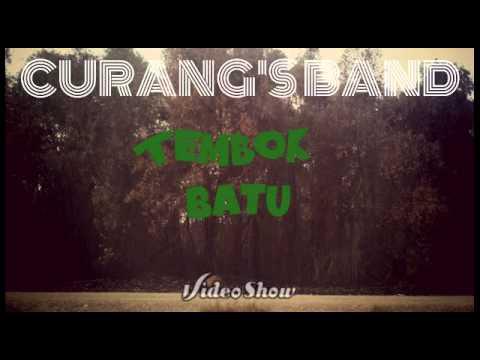 Tembok Batu - Curang Band (demo)