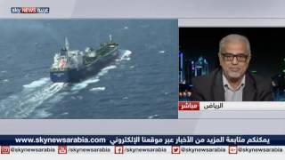 الحوثيون يهددون باستهداف سفن الملاحة الدولية في باب المندب