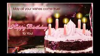 Lagu happy birthday