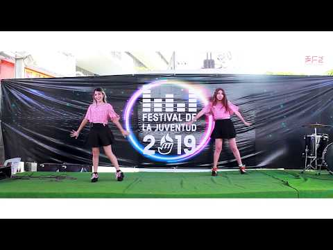 [festivaldelajuventud]-lovelyz---ah-choo-dance-cover-  -etabi