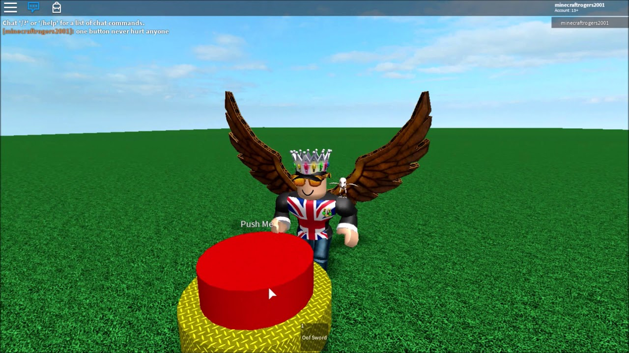 Roblox Gameplay Reverse The Oof Youtube