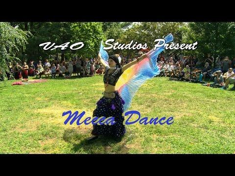 Mecca Dance