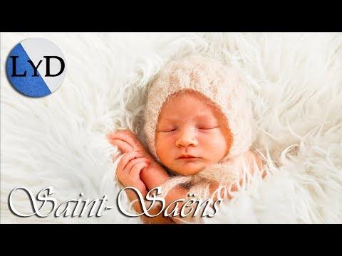 Música Clásica para Dormir Bebés Profundamente ♫ Música Relajante para Dormir Niños