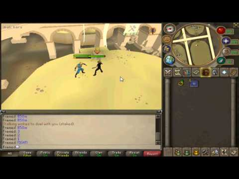 Runescape EoC 2012 Staking Guide - Make Billions!