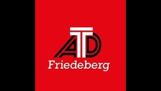 Friedeberg Aquariumbau Ihr Hersteller für individuelle Aquarium Anlagen ATD