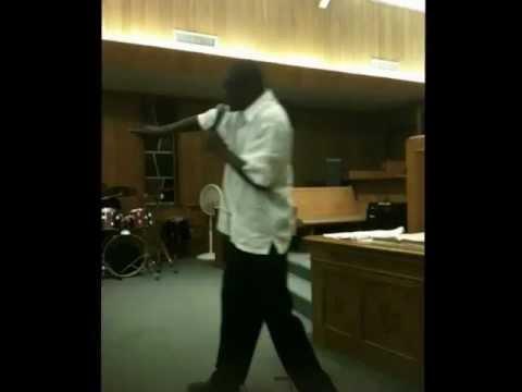 Pastor Elijah Bwogi Revival Uganda Ministries 1