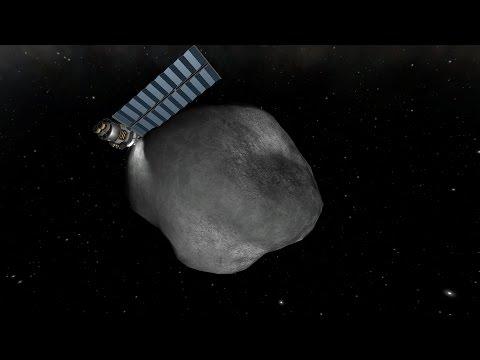 Asteroid Mining Addon