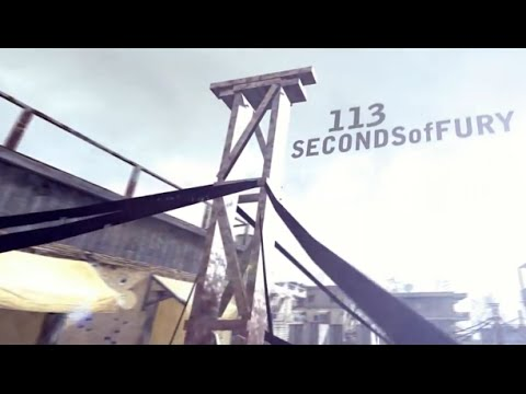 CoD4 | 113secondsoffury - impegZ [Frag Movie]