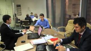 Аренда офисных помещений в Москва Сити   YouTube1