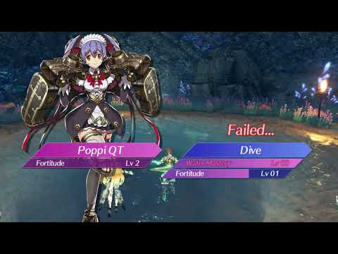 Xenoblade Chronicles 2 Break Stone Location - Increases Auto-attack dps by 60 percent