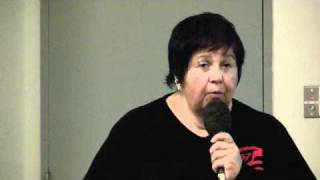 Sharon McIvor - Seeking Justice for Missing and Murdered Indigenous Women