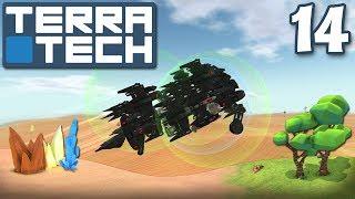 TerraTech | פרק 14|  אירוע מטורף בקיץ!