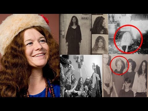 Unknown Surprising Facts About Janis Joplin    Pastimers