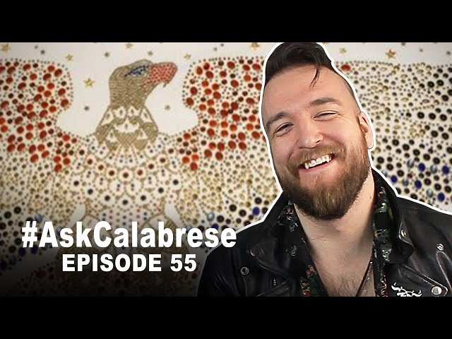 The Meme King Connoisseur | #AskCalabrese Ep.55